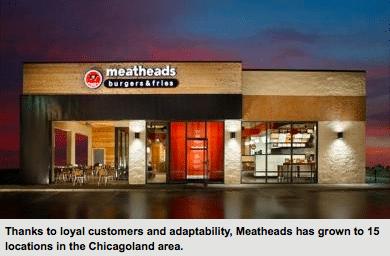 meatheads burgers & fries location